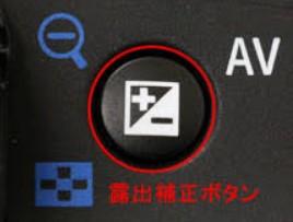 露出補正ボタン1