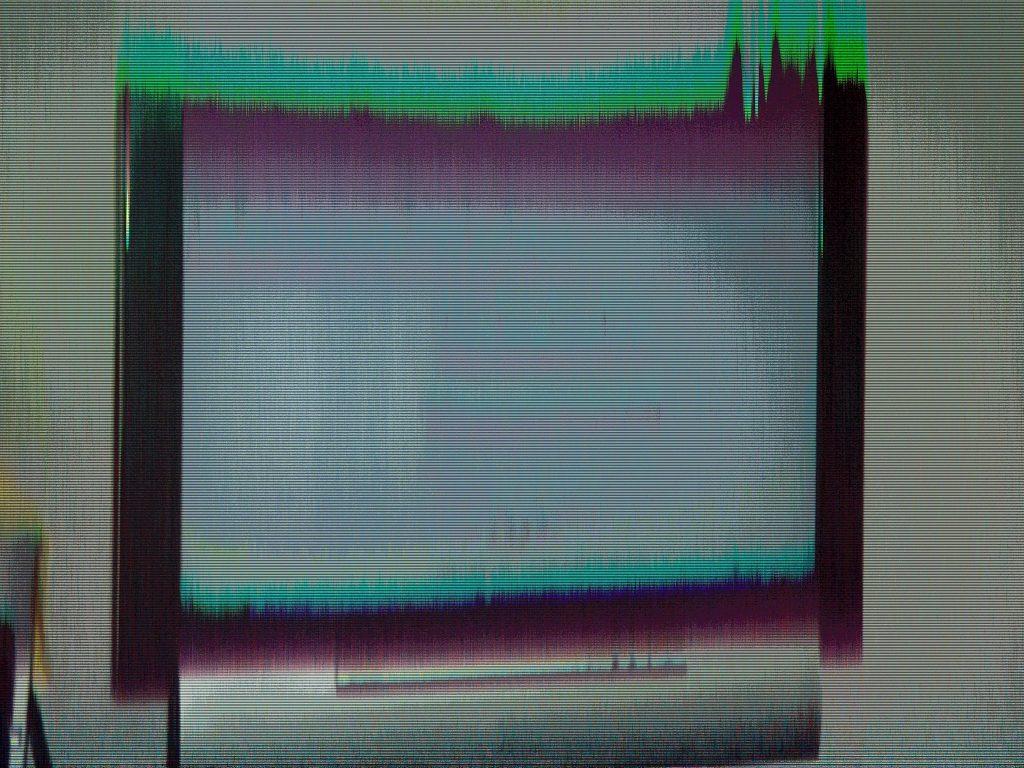 ソニーDSC-T1カメラ不具合画像