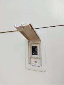 タンク漏電遮断器