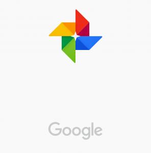 Googleフォトロゴマーク