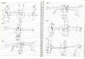 複線図3&4